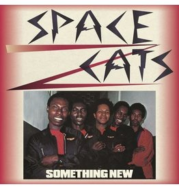 Cultures Of Soul Space Cats - Something New