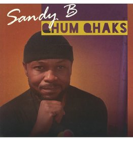 Vumbuka Records Sandy B - Qhum Qhaks