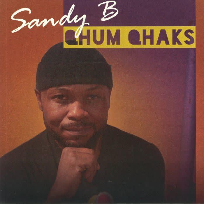 Vumbuka Records Sandy B - Qhum Qhaks