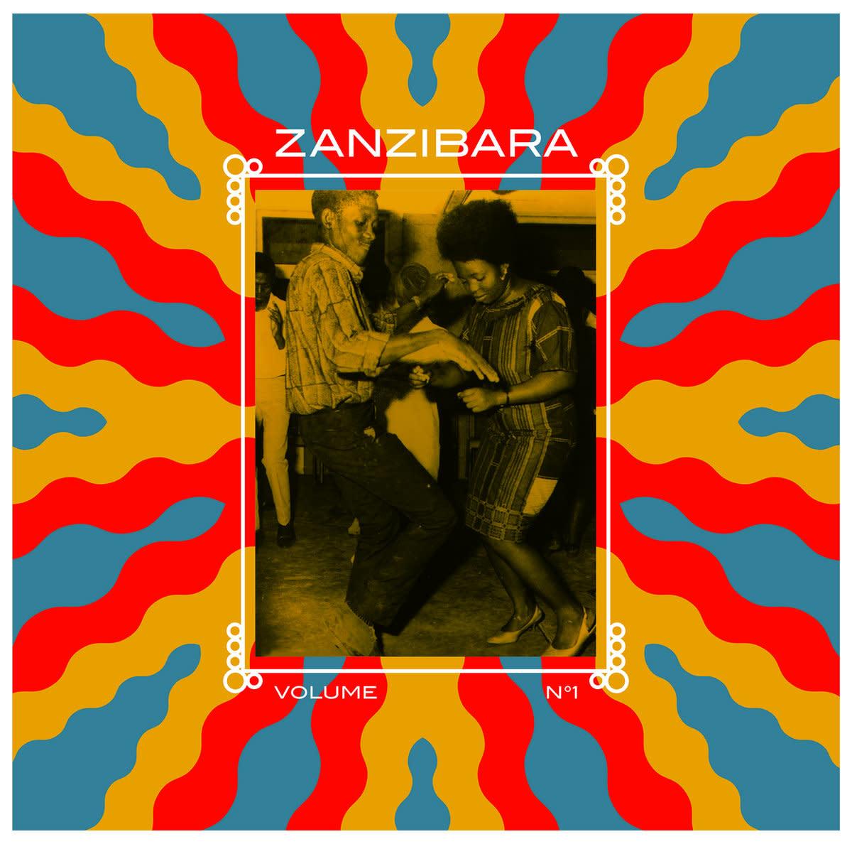 Ouch Records Various - Zanzibara