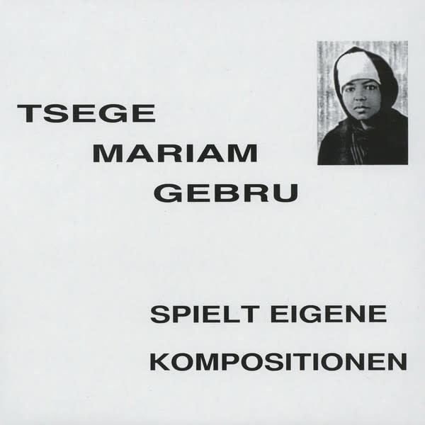 Mississippi Records (Emahoy) Tsegué-Maryam Guèbrou - Spielt Eigene Kompositionen