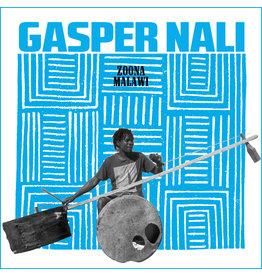 Mississippi Records Gasper Nali - Zoona Malawi