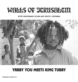 Pressure Sounds Yabby You / King Tubby - Walls of Jerusalem