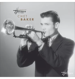 Wagram Music Chet Baker - Harcourt Collection