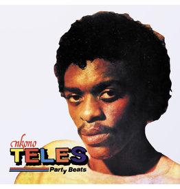 BBE Nkono Teles - Party Beats