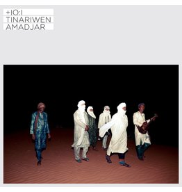 Wedge Records Tinariwen - Amadjar