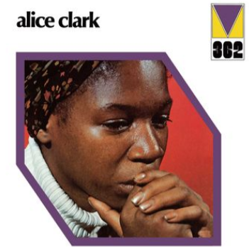 WEWANTSOUNDS Alice Clark - Alice Clark
