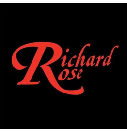 In The Red Records Richard Rose - Richard Rose