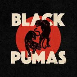 ATO Records Black Pumas - Black Pumas (Coloured Vinyl)