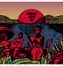 Brownswood Recordings Various - Sunny Side Up (Coloured Vinyl)
