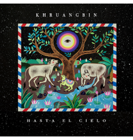 Night Time Stories Khruangbin - Hasta El Cielo