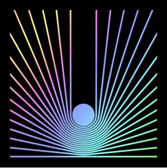 Rocket Recordings The Utopia Strong - The Utopia Strong (Coloured Vinyl)