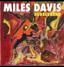 Rhino Miles Davis - Rubberband