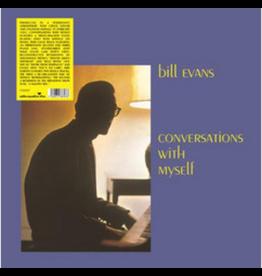 Alternative Fox Bill Evans  - Conversations With Myself