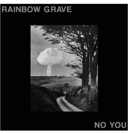 God Unknown Records Rainbow Grave - No You