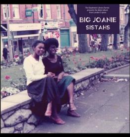 Daydream Library Big Joanie - Sistahs
