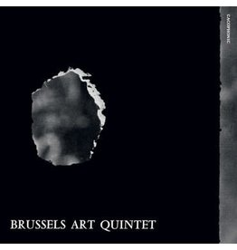 Finders Keepers Records Brussels Art Quintet - Vasy-Y Voir