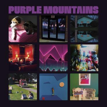 Drag City Purple Mountains - Purple Mountains