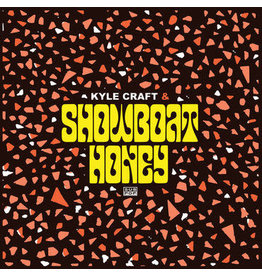 Sub Pop Records Kyle Craft - Showboat Honey (Coloured Vinyl)