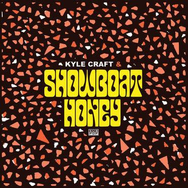 Sub Pop Records Kyle Craft - Showboat Honey (Coloured Vinyl)