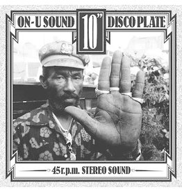 "On-U Sound Lee ""Scratch"" Perry - Makumba Rock"