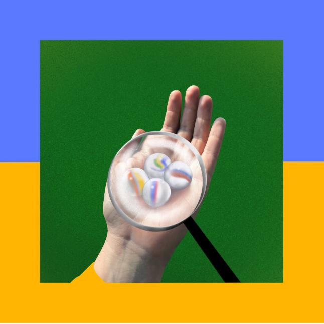 Sub Pop Records Frankie Cosmos - Close It Quietly (Coloured Vinyl)