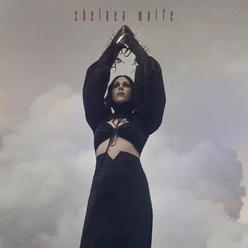 Sargent House Chelsea Wolfe - Birth Of Violence (Coloured Vinyl)