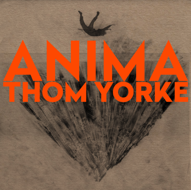 XL Recordings Thom Yorke - ANIMA (Coloured Vinyl)