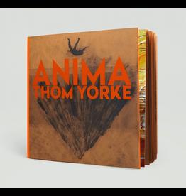 XL Recordings Thom Yorke - ANIMA (Deluxe Vinyl)
