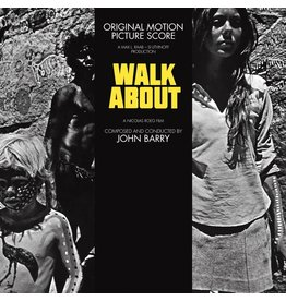 Roundtable John Barry - Walkabout OST