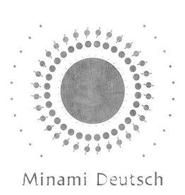 Guruguru Brain Minami Deutsch - Minami Deutsch