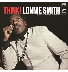 Blue Note Lonnie Smith - Think!