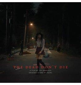 Sacred Bones Records Squrl - The Dead Don't Die: Original Score (Coloured Vinyl)