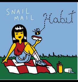 Matador Records Snail Mail - Habit