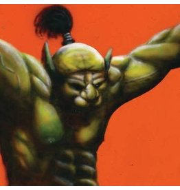 Castle Face Records Oh Sees - Face Stabber