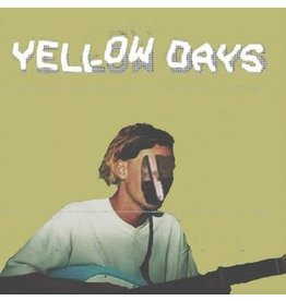 Doobie McQueen Yellow Days - Harmless Melodies EP