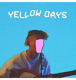 Doobie McQueen Yellow Days - Is Everything​ ​Okay​ ​In​ ​Your​ ​World?