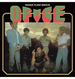 Tidal Waves Music Ofege - Higher Plane Breeze
