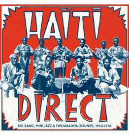Strut Various - Haiti Direct