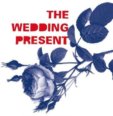 Scopitones The Wedding Present - Tommy 30 (Coloured Vinyl)