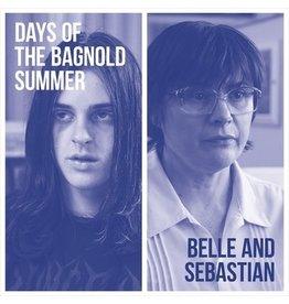 Matador Records Belle & Sebastian - Days Of the Bagnold Summer