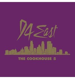 Numero Group 94 East - The Cookhouse 5