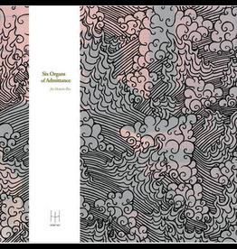 Hermit Hut Six Organs Of Admittance - For Octavio Paz