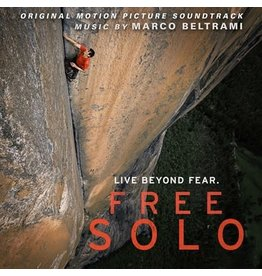 Node Records Marco Beltrami - Free Solo (OST)