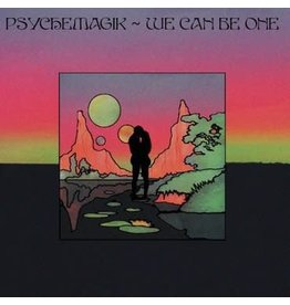 Psychemagik Psychemagik - We Can Be One (Including Kassian Remix)