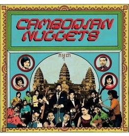 Akenat Various - Cambodian Nuggets