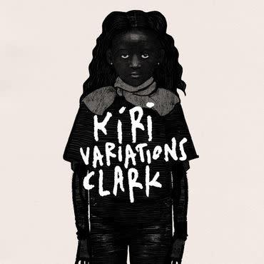 Throttle Records Clark - Kiri Variations