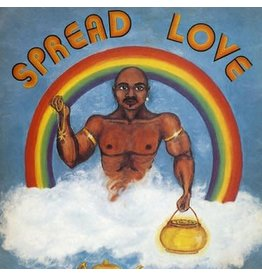 Tidal Waves Music Micahel Orr - Spread Love