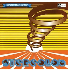 Duophonic Stereolab - Emperor Tomato Ketchup (Coloured Vinyl)