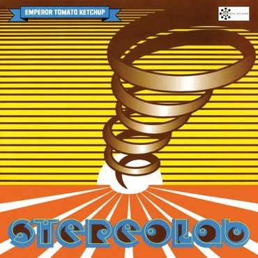 Duophonic Stereolab - Emperor Tomato Ketchup